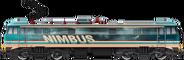 Nimbus Class 86