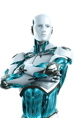 Portrait full ESET Android (2016)