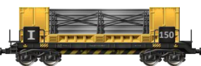 WAGR Steel
