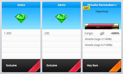 Himalia Box Contents 1
