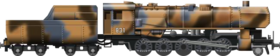 Kriegslokomotive