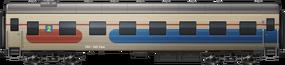 PKP 2nd class