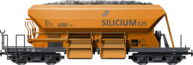 Silicon Hopper