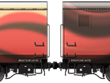 Vampiric Cargo I (Set)