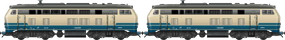 DB Class 218 Double
