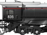 FEF-2 Monochrome
