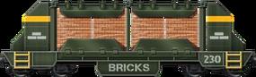 Yin Bricks Carrier