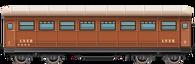 Gresley LNER