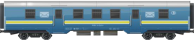 SNCB M2 Charleroi