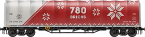 Swater Bricks
