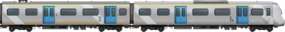 Thameslink Desiro