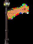 Christmas Lamp (2013)