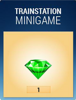GUI-Mini Game-Gem Gewinn