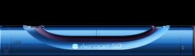 Nebulae Aerogel