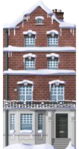 Snowy Apartments