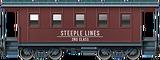 Steeplecab Standard