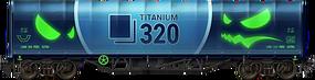 Duskwood Titanium