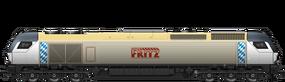 Fritz Euro Mk