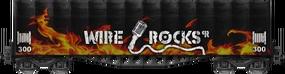 Wire Rocks
