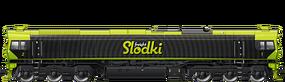 Class 77 Slodki