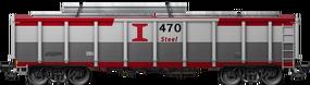 North Steel