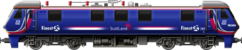 Old BR Class 90