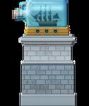 Trafalgar Ship