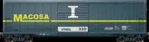 Macosa Steel