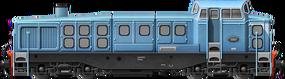 NS Class 2800