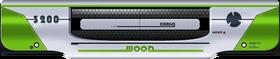 Tiki Wood