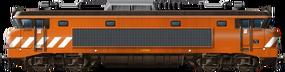 CP Class 2600