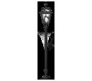 Peculiar Street Lamp