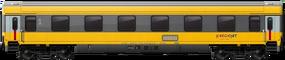Skoda 1st Class