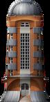 Tower of Relativity