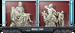 Michelangelo Standbeeldwagons