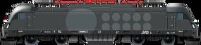 ES64U Taurus Vmax