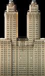 Emery Towers
