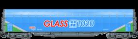GT1h-002 BG Glass