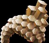 Hive Statue