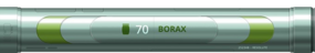 Resolute Borax