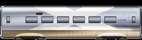 Speedliner 1st class