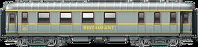 T18 Restaurant