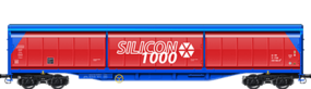 TE33A Silicon