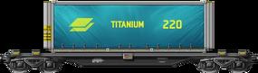 Vale Titanium