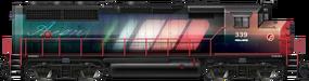Aeon GP40
