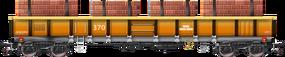 C66 Erebus Bricks