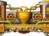 Ironclad Fuel