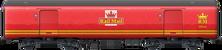 Old Rail Mail MPMV