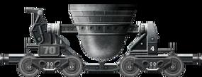 Steel Shipper