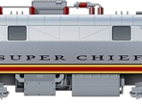 Super Chief II (2018)